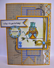 Little Claire August Blog Challenge