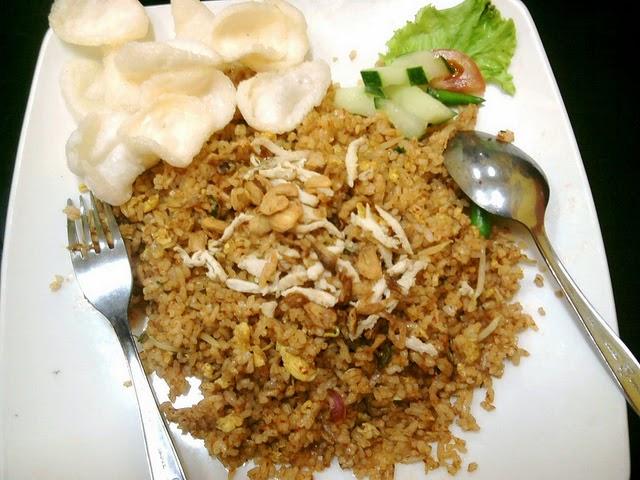 Cara Lezat Membuat Nasi Goreng Jawa