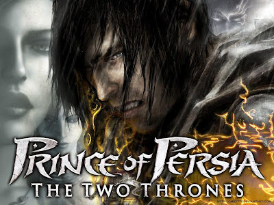 Prince Of Persia - The Two Thrones PC Game Free Download Full Version
