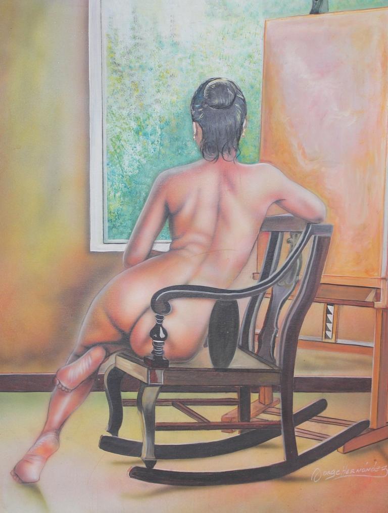 atadas a una silla FOTOS PORNO XXX CHICAS DESNUDAS