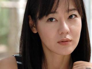 Yunjin Kim Hot