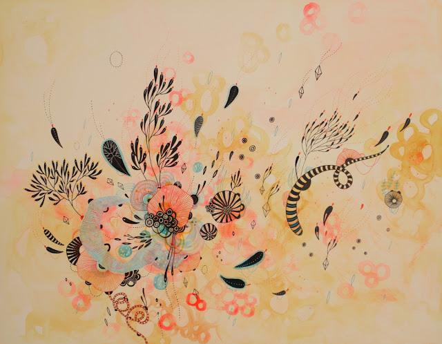 Yellena James arte