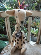 Li'l Giraffe