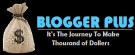 Blogger Plus