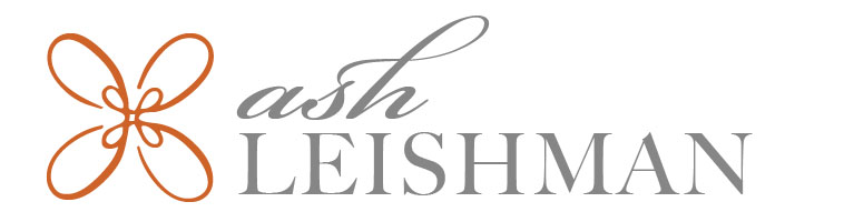 Ash Leishman Portfolio