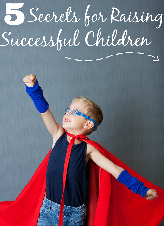 10 Tips for Raising Capable and Confident Children