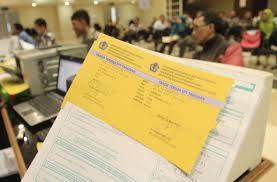 kewajiban melaporkan SPT Tahunan Pajak Penghasilan pribadi badan atau perusahaan