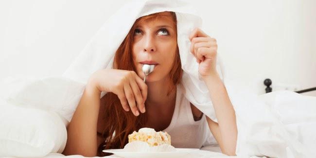 Tips Menghentikan Makan Saat Sudah Kenyang