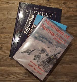 エベレスト 青森110山