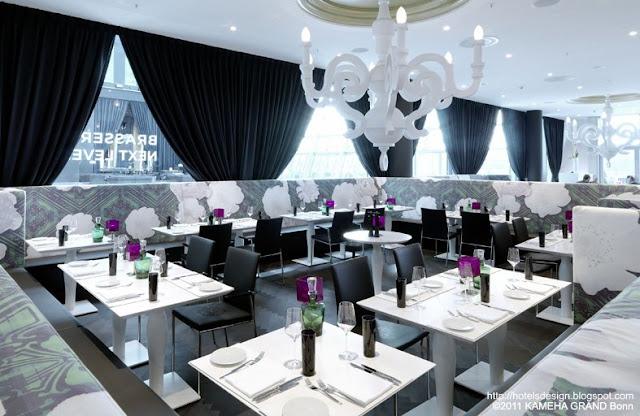Kameha Grand Bonn_36_Les plus beaux HOTELS DESIGN du monde