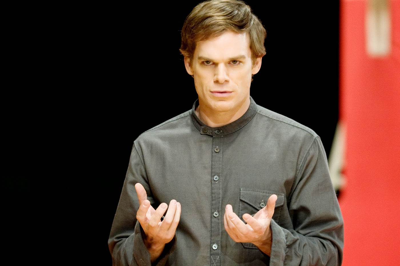 Michael C. Hall in Gamer