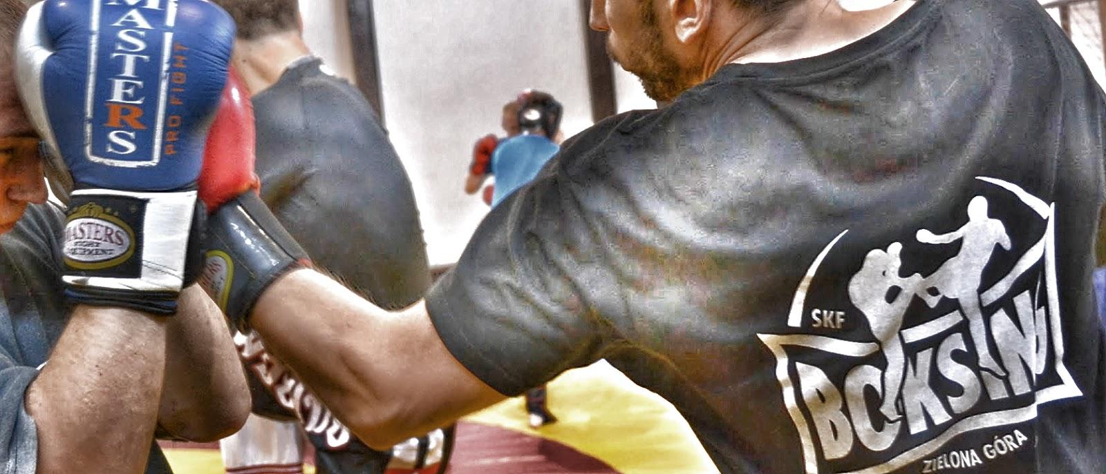 trening, sport, obóz, Zielona Góra, wakacje, kickboxing, k-1, muay thai, boks