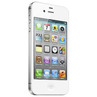 Apple iPhone 4S - 16 GB