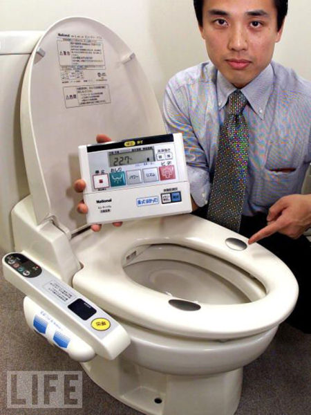 Strangest Toilets Around The World - 10 weirdest collections world