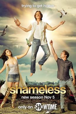 Shameless (US) Temporada 8 audio latino