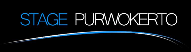Stage Purwokerto