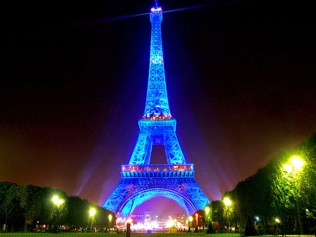 an overview of the eiffel tower in architecture Designed by gustave eiffel for the 1889 paris exposition, this radical and  aerodynamic structure was met with a  read a review and to  in the  construction of the eiffel tower, the curve of the base pylons was precisely  calculated so that the.