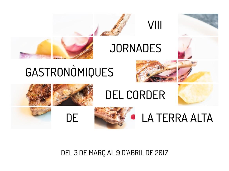 Jornades Gastronòmiques del Corder de la Terra Alta