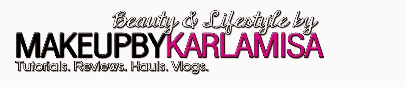 Beauty and Lifestyle by Karla Misa