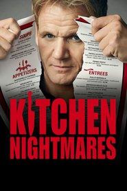 Kitchen Nightmares - season 4
