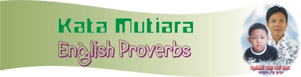 Kata-kata Mutiara