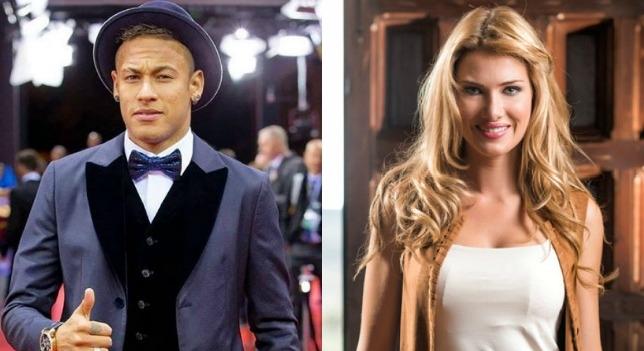 Mireia Lalaguna, Miss Mundo 2015, dément l'histoire d'amour avec Neymar