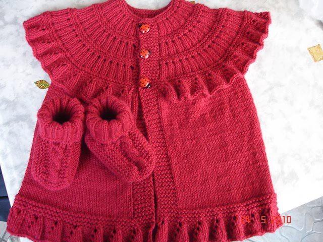 Bebek Yelek Modelleri-Örnekler - Moda Hobi Kadın Sitesi