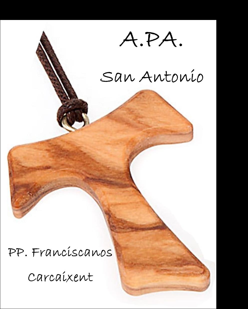 Asociacion Catolica de Padres de alumnos del Colegio San Antonio de Padua