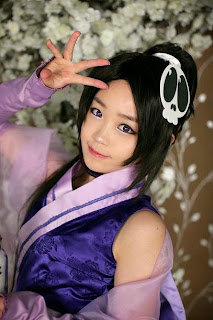 World God Only Knows Elsie cosplay by Tomia