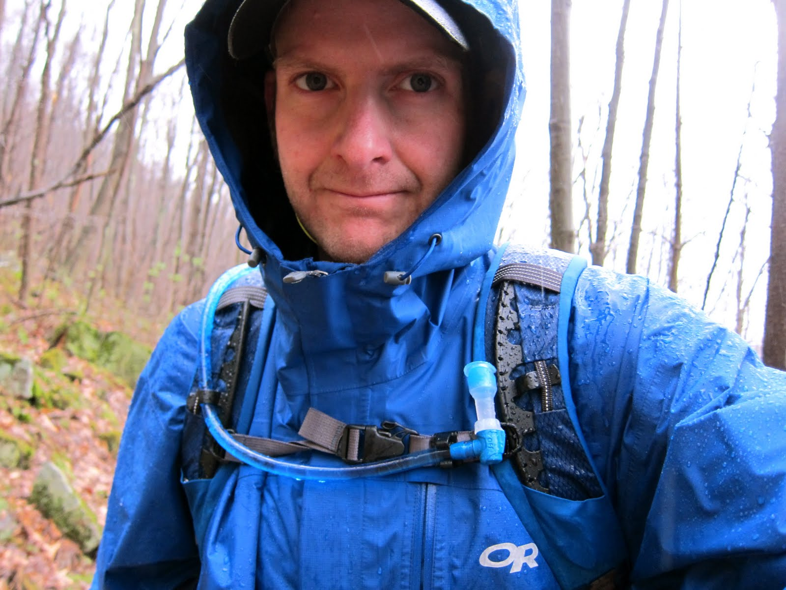 Review Outdoor Research Foray Jacket And Pants Robonza
