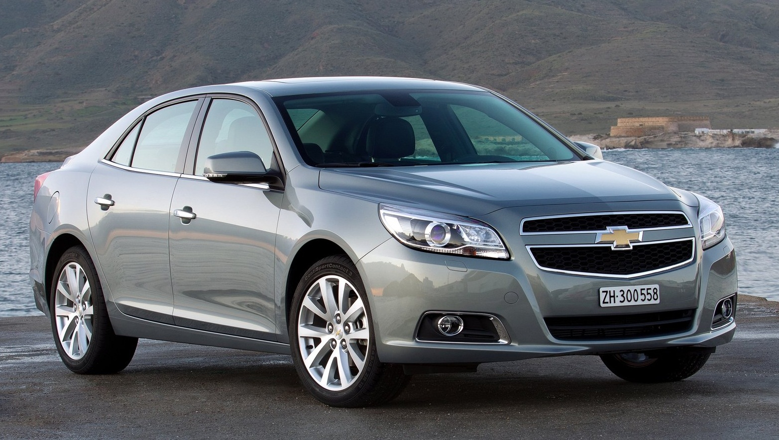 Chevrolet malibu best values in used cars 2012 fixcars cars news reviews new used updates