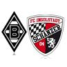 Mönchengladbach - FC Ingolstadt