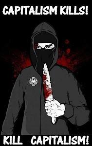 Kill Capitalism.