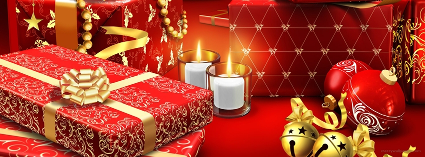 Wallpaper Merry Christmas hnh nn Ging Sinh rt p