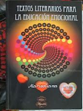 TEXTOS LITERARIOS PARA LA EDUCACIÓN EMOCIONAL