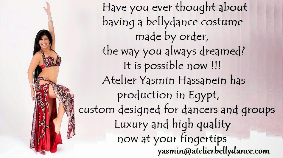 Atelier Yasmin Hassanein