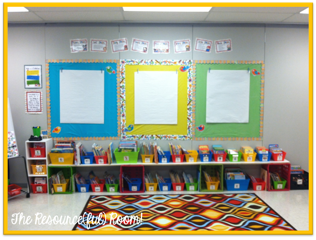 Design Of Classroom Charts : Classroom reveal the resourceful room