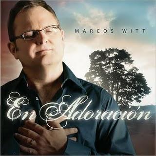 Marcos Witt Discografia Completa MEGA 2013
