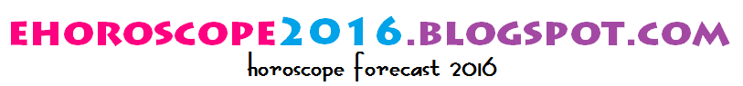 Horoscope Forecast 2016 Monthly Weekly 2016 Susan Miller