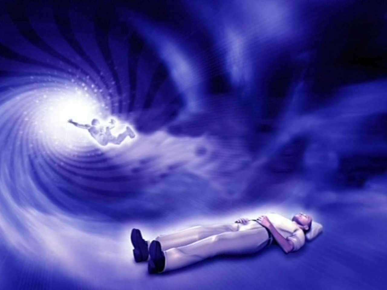 What is astral projection and how to do astral project? | Lucid ...