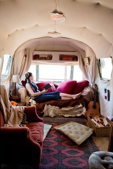 La Fabrique à Déco: combi, van, camping-car et caravane ...