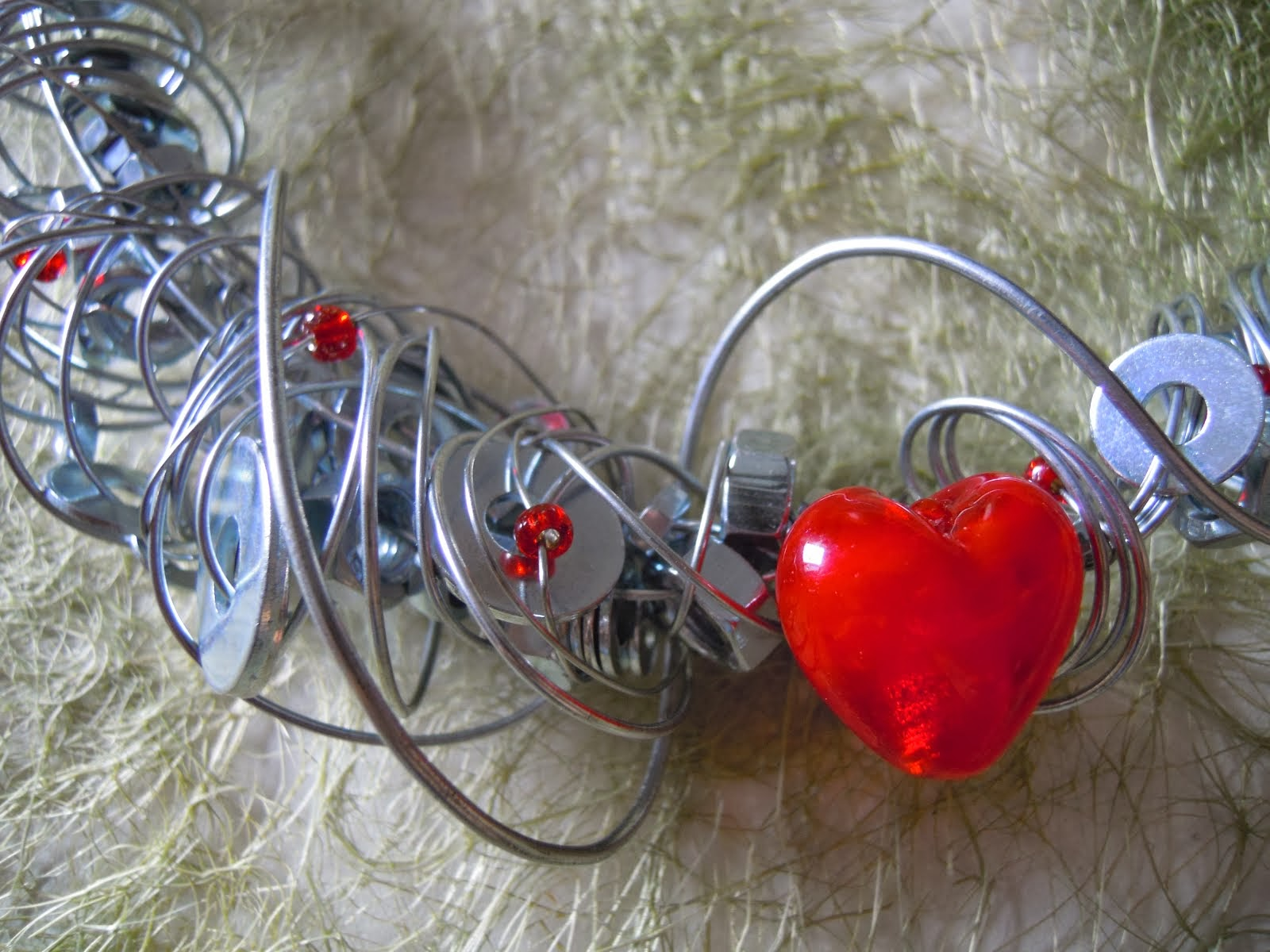 metallo romantico....