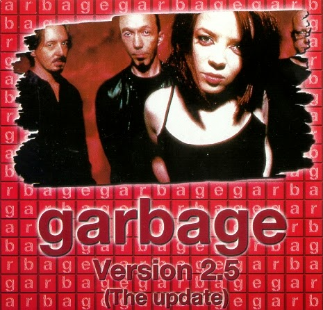 garbage mp3 song