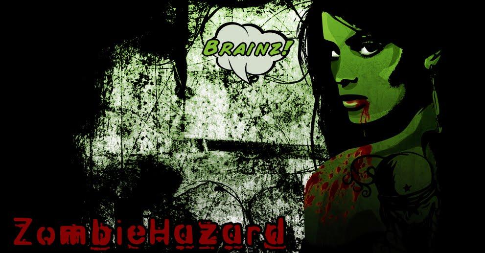ZombieHazard