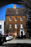 Isaac Taylor House @ 1793