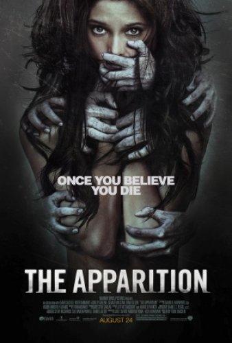 La Aparición – The Apparition [2012]