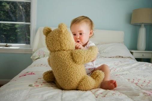 Tempat Tidur yang Nyaman dan Aman Bagi Bayi