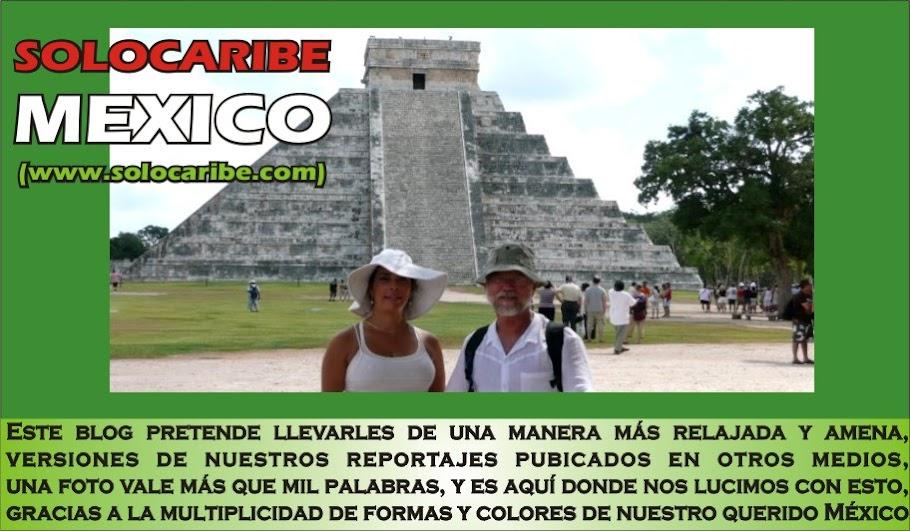 SOLOCARIBE MEXICO (WWW.SOLOCARIBE.COM)
