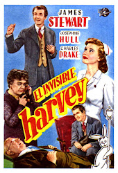 El invisible Harvey (1950) DescargaCineClasico.Net