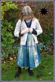 Daughter-F&F-partywear-dress-jacket-daughter-girls